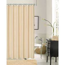 42 Inch Shower Curtain Shower Curtains Shower Accessories The Home Depot