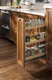in drawer spice racks ideas for high comfortable cooking style
