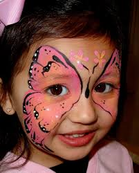 24 of the best facepaint ideas including some simpler ideas for