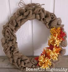 halloween burlap wreath diy burlap wreath