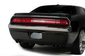 Dodge Challenger Lights - challenger products retrousa