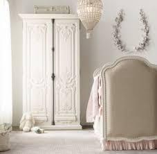 frayed ruffle crib skirt