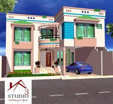 Architectural Design Of 1 Kanal House Home Design In Pakistan Home Design