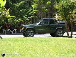 jeep classic 1996 jeep cherokee classic id 6681