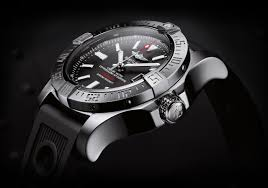 Ii Breitling Avenger Ii Seawolf Mechanical Diver U0027s Watch