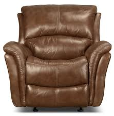 Lazy Boys Recliners Griffin Power Recliner Brown Levin Furniture