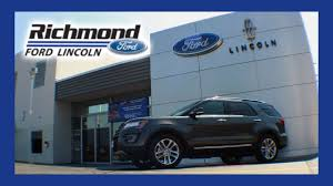 Ford Edge Safety Rating The Ford Explorer Safety Defined Youtube