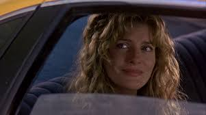 honestly i thought rene russo had been in more films by scotch