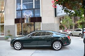 bentley 2005 2005 bentley continental gt stock gc1853a for sale near chicago
