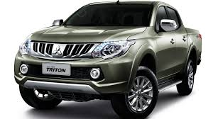 2015 Mitsubishi Triton Review Gallery Top Speed