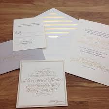 bridal invitations 124 best 4 papellerie wedding invitations images on