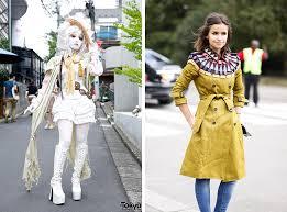 japanese style street style japanese tokyo vs british london bloomzy