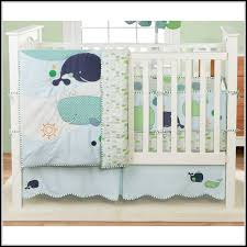 Whale Crib Bedding Whale Crib Bedding Bedroom Home Decorating Ideas Vy3r0xnmnl