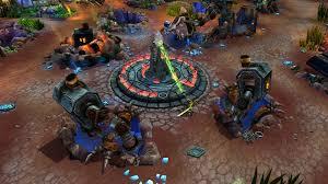 dominion riot games announces league of legends dominion the escapist