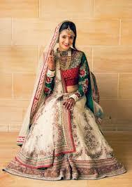 gujarati bridal inspiration saree traditional and weddings