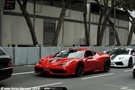 Ferrari 458 Matte Black - ferrari 458 speciale adv05 m v2 cs matte black