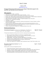 resume for computer technician resume sample sle technician cover