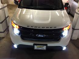 2013 ford explorer upgrades hid bulb problems ford explorer and ford ranger forums serious