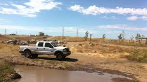 Ford Diesel Trucks Mudding - 2001 f250 7 3 powerstroke mudding at prairie city youtube