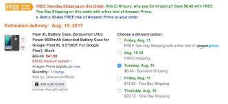 amazon black friday coupon 2012 deal alert get 30 more off zerolemon u0027s pixel and pixel xl