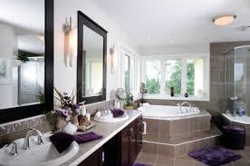 bathroom tub decorating ideas modern corner bathtub ideas with glass bathtub decor