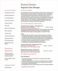 professional sales resume templates 31 free word pdf document