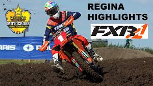 motocross racing videos youtube rockstar mx nationals regina highlight video fxr youtube