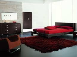 minimalist bedroom modern bed for romantic minimalist bedroom