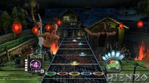 cara bermain gitar hero 3 di pc download guitar hero pc game legends of rock hienzo com