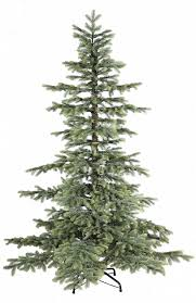 7ft spruce feel real artificial tree joulu
