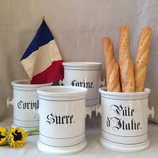100 french country kitchen canisters 100 kitchen canisters