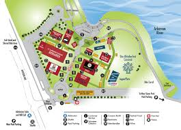 Festival Map Festival Map Oktoberfest Tulsa
