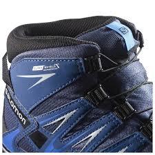 Xa Pro 3d Mid Cswp J Hiking Shoes Official Salomon Store