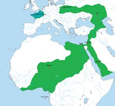 Mecca On Map Fatimid Caliphate Int Craft Wikia Fandom Powered By Wikia