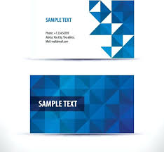 template business card cdr business cards template download free business card by designs