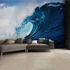wave wall mural wallpaper wall murals you ll love surf wave wall mural 315cm x 232cm