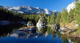 slovenia lake lakes rivers and waterfalls i feel slovenia
