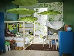 deco chambre enfant jungle aménager une chambre d enfant les styles tendance décryptés