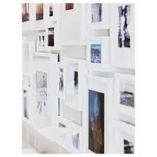 ribba frame white 21x30 cm ikea