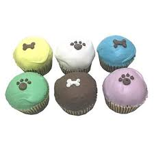 custom cupcakes custom organic cupcakes for dogs bubba biscuit co