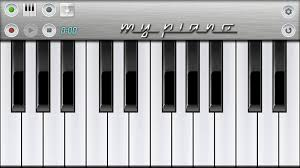 piano apk my piano android apps on play
