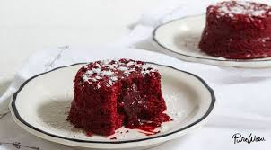 red velvet lava cakes recipes purewow national