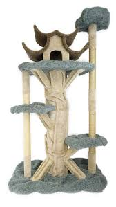 Cat Condos Cheap 5 Awesome Cat Trees That Look Like Trees U2013 Purrfect Cat Breeds