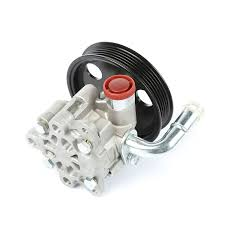 Omix Ada 18008 21 Power Steering Pump 05 08 Jeep Commander