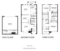 lighthouse floor plans lighthouses at mandalay bay floor plans