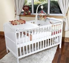 baby crib attached bed wooden baby cot portable baby bed buy