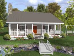 small house plans with covered porches