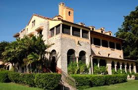 wedding venues in florida top 6 historical wedding venues in florida the celebration society