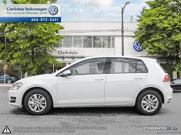 volkswagen golf 2017 interior new 2017 volkswagen golf 4 door car in vancouver bc n016336