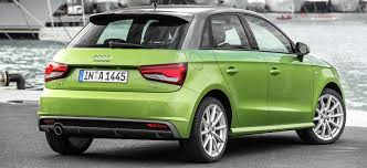audi a1 u0026 a1 sportback colours guide u0026 prices carwow